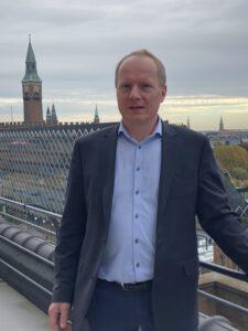 Poul Melgaard Jensen