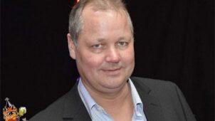 Formand for Kalundborg Rocker Steen Jensen med tilladelse fra Kalundborg Rocker